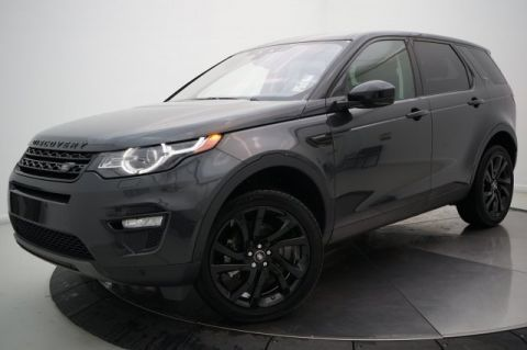 47 Used Cars in Stock Shreveport, Bossier City | Land Rover of